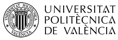 PFG-TFM en la Escuela Técnica Superior de Arquitectura de Valencia. ETSAV UPV