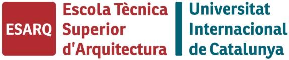 PFC PFG TFG TFM en la Escola Tècnica Superior d'Arquitectura de la Universitat Internacional de Catalunya (UIC).