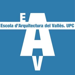 PFC PFG TFG TFM en la Escola Tècnica Superior d'Arquitectura del Vallès - UPC (ETSAV).