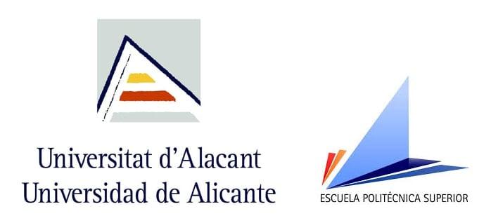 PFC PFG TFG TFM de arquitectura en la Escuela Politécnica Superior de Alicante (EPS).