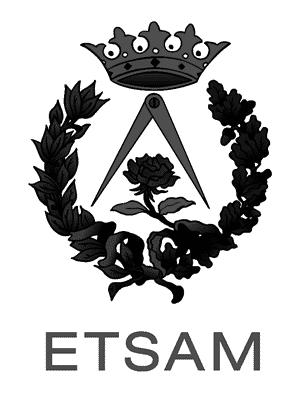 PFC PFG TFG TFM en la Escuela Técnica Superior de Arquitectura de Madrid - UPM (ETSAM).