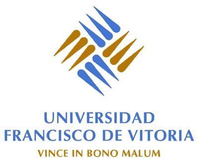 PFC PFG TFG TFM en la Escuela de Arquitectura de la Universidad Francisco de Vitoria (UFV).