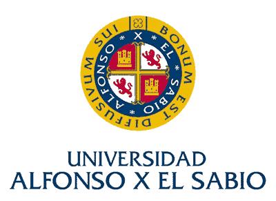 PFC PFG TFG TFM en la Escuela de Arquitectura de la Universidad Alfonso X El Sabio (UAX).