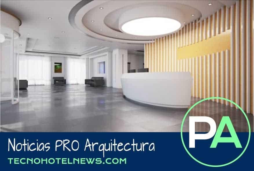 Noticias PRO Arquitectura. Las 7 tendencias de arquitectura en 2019