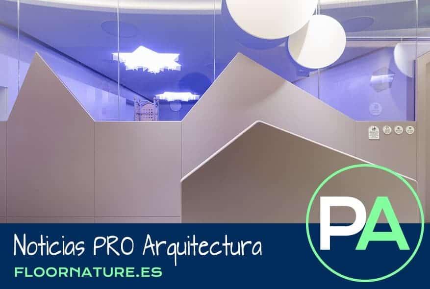 Noticias PRO Arquitectura. Arquitectura para niños en China.