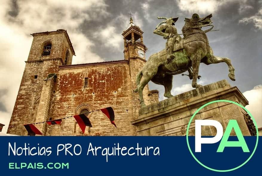 Noticias PRO Arquitectura. Los pueblos más bonitos de España (II).