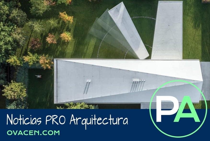 Noticias PRO Arquitectura. La casa con una impresionante terraza móvil.