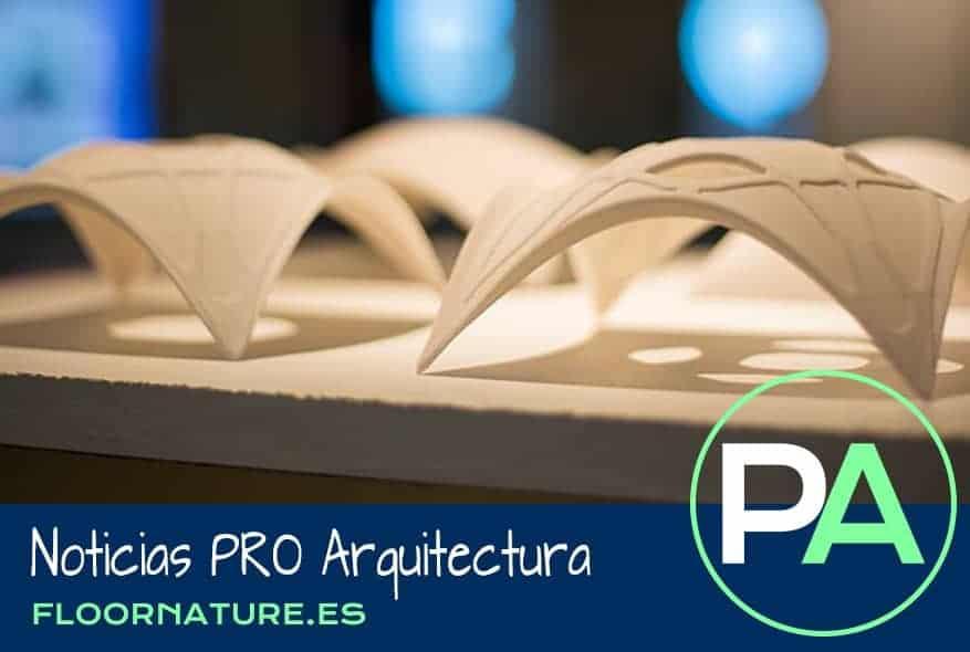 """Noticias PRO Arquitectura. Exposición """"+ Allá de la Estructura"""", por SOM."""