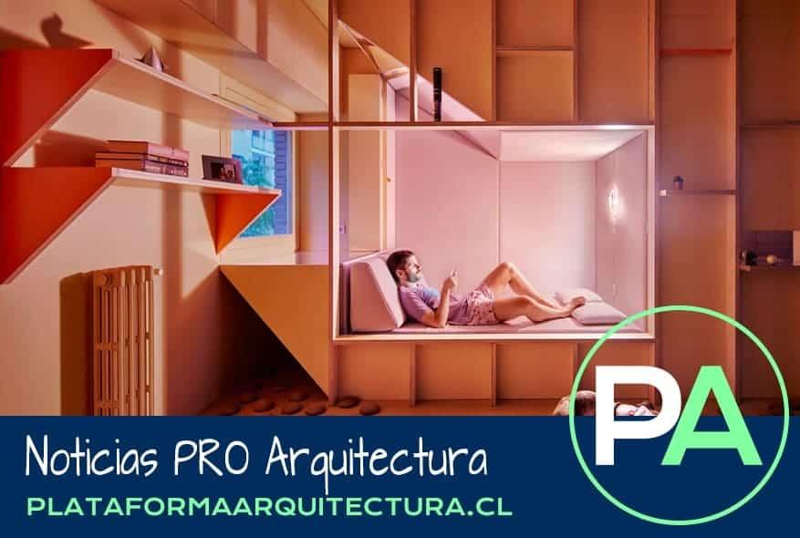 Noticias PRO Arquitectura. La iluminación afecta el estado de ánimo.