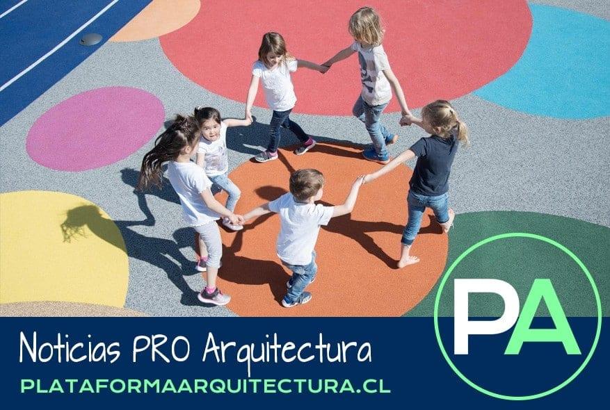 Noticias PRO Arquitectura. Materiales fabricados a partir de residuos.