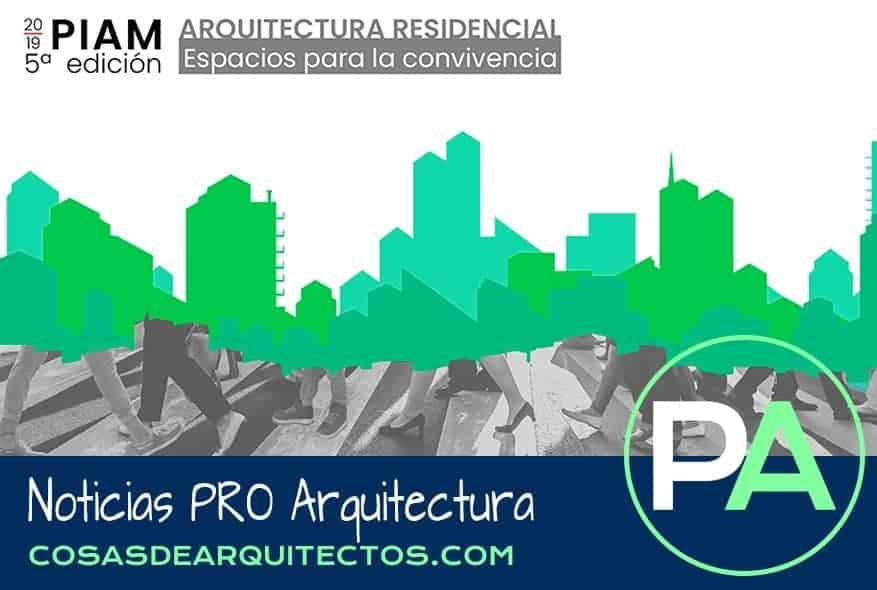 Noticias PRO Arquitectura. Premio Internacional de Arquitectura Matimex.