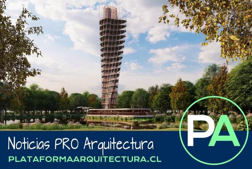 Noticias PRO Arquitectura. El renderizado en proyectos de arquitectura.
