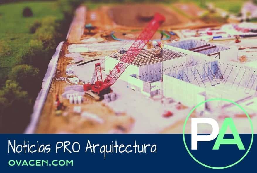 Noticias PRO Arquitectura. 10 Startups del sector de la construcción.