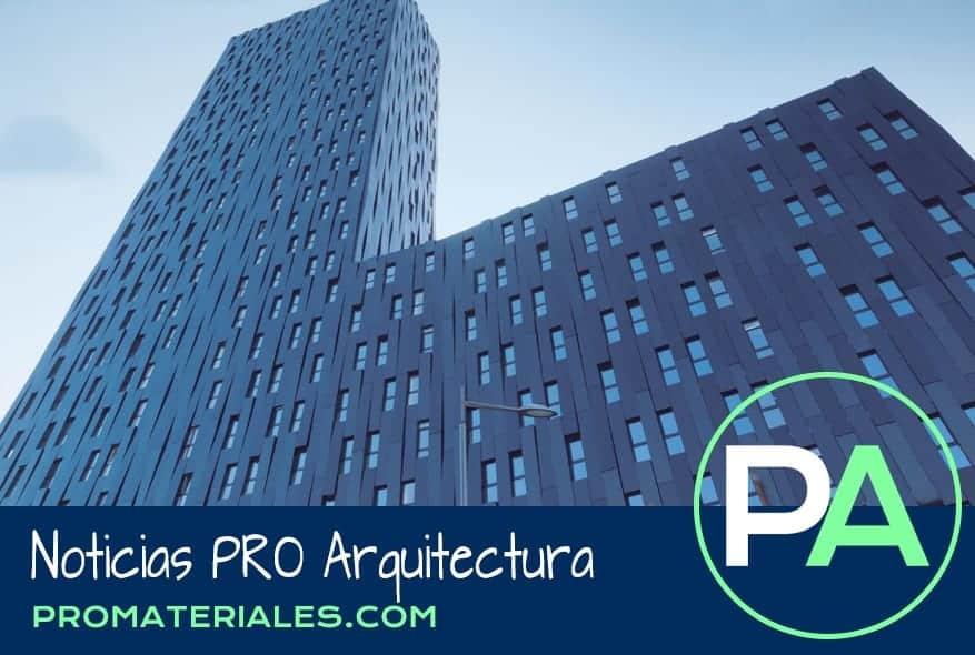 Noticias PRO Arquitectura. Torre Bolueta – 361 Viviendas, Bilbao.