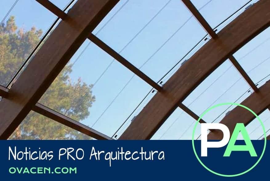 Noticias PRO Arquitectura. Ventanas solares o fotovoltaicas.