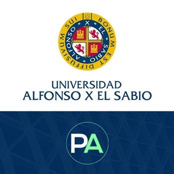 Ayuda con el PFC PFG TFG TFM en la Escuela de Arquitectura de la Universidad Alfonso X El Sabio (UAX).