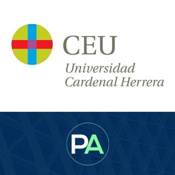 Ayuda con el PFC PFG TFG TFM en la Escuela de Arquitectura de la Universidad Cardenal Herrera CEU (UCH).