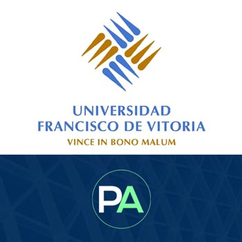 Ayuda con el PFC PFG TFG TFM en la Escuela de Arquitectura de la Universidad Francisco de Vitoria (UFV).