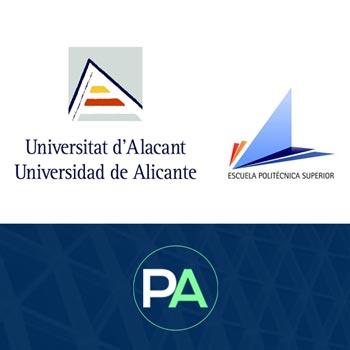 Ayuda con el PFC PFG TFG TFM en la Escuela Politécnica Superior de Alicante (EPS).