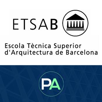Ayuda con el PFC PFG TFG TFM en la Escuela Técnica Superior de Arquitectura de Barcelona (ETSAB).