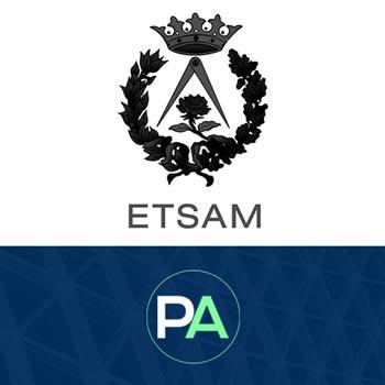 Ayuda con el PFC PFG TFG TFM en la Escuela Técnica Superior de Arquitectura de Madrid (ETSAM).