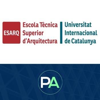 Ayuda con el PFC PFG TFG TFM en la Escuela de Arquitectura de la Universitat Internacional de Catalunya (UIC).