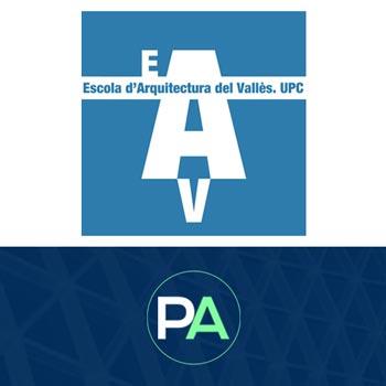 Ayuda con el PFC PFG TFG TFM en la Escola Tècnica Superior d'Arquitectura del Vallès (EAV).