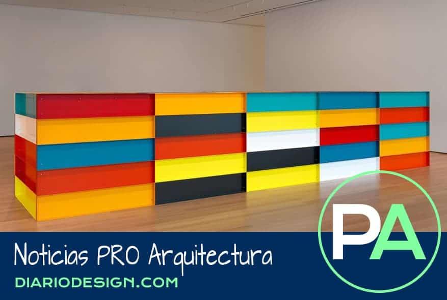 PRO Arquitectura Noticias - Visitar el MoMA durante el confinamiento.