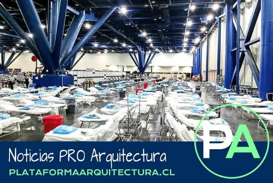 PRO Arquitectura Noticias - Diseño adaptable de edificios por COVID-19.
