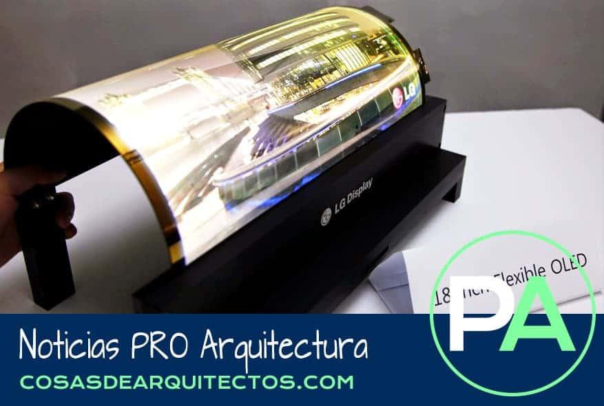 PRO Arquitectura Noticias - Dispositivos inteligentes para las casas.