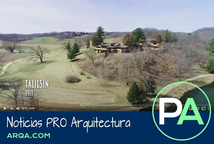 PRO Arquitectura Noticias - Documentales para el confinamiento.