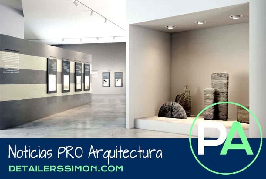PRO Arquitectura Noticias - Claves de iluminación en museos.