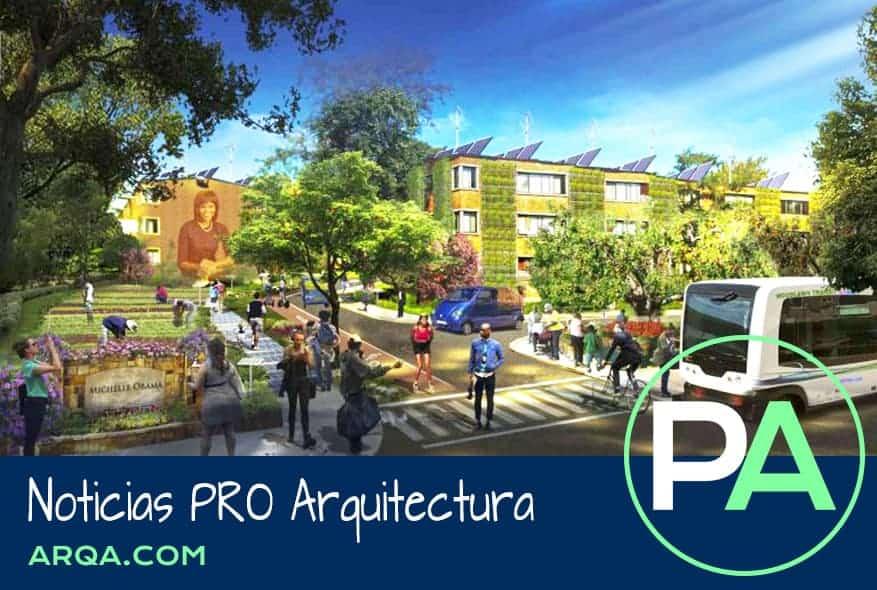 PRO Arquitectura Noticias - Michael Sorkin, arquitecto anti-rascacielos.