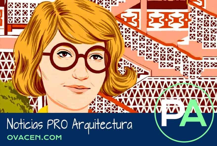 PRO Arquitectura Noticias - Mujeres arquitectas relevantes del s. XX.