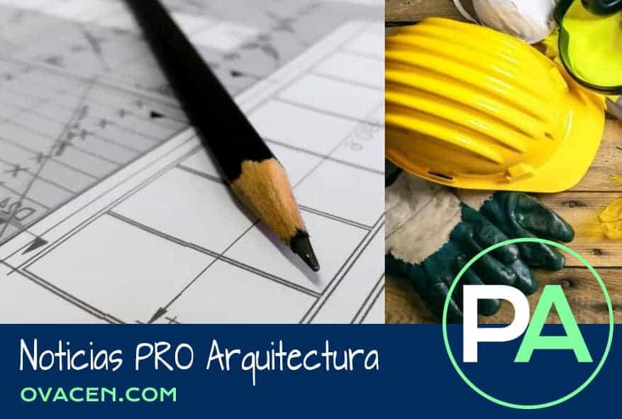 PRO Arquitectura Noticias - Protocolo coronavirus en la construcción.