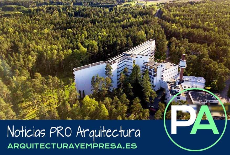 PRO Arquitectura Noticias - Diseño arquitectónico como medicina.