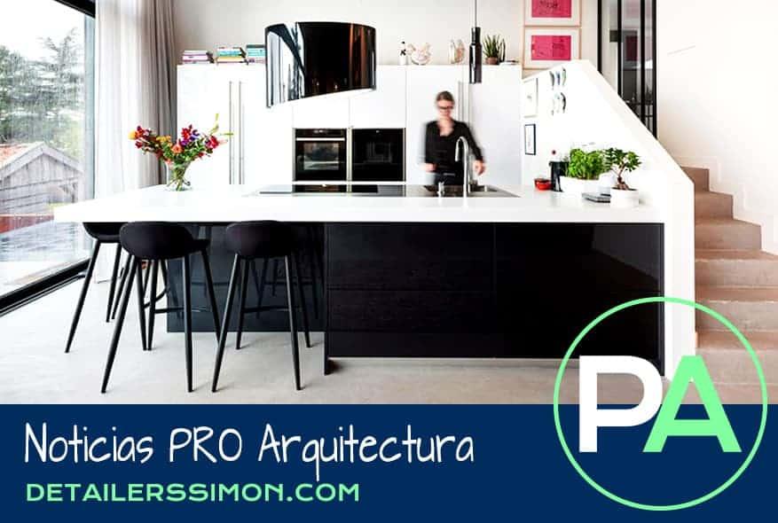 PRO Arquitectura Noticias - Sistemas de ventilación mecánica.