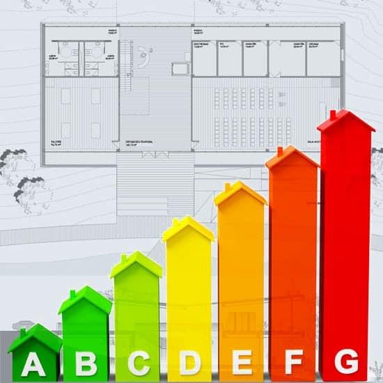 PRO Arquitectura - Ayuda para la realización del Certificado de Eficiencia Energética (CEE) de tu PFC PFG TFG TFM.