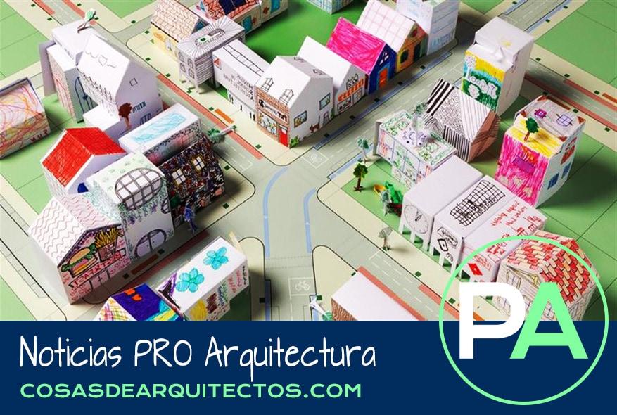 PRO Arquitectura Noticias - Foster + Partners alivian el confinamiento.