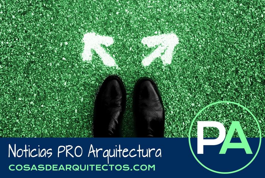 PRO Arquitectura Noticias - Adaptarse a los cambios en el negocio.