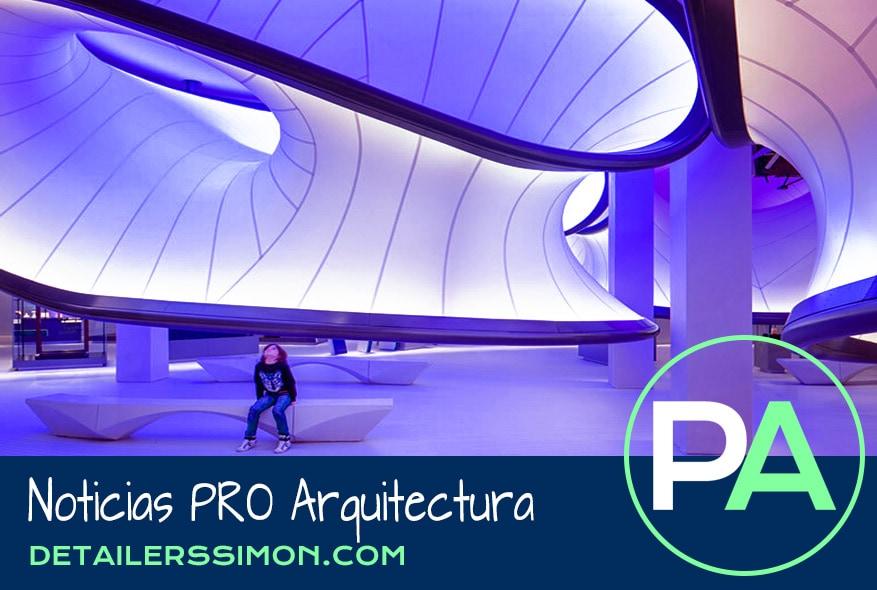 PRO Arquitectura Noticias - Aplicaciones de Inteligencia Artificial.