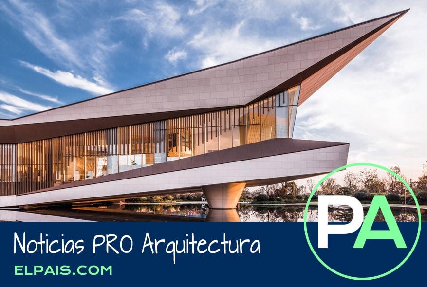 PRO Arquitectura Noticias - La arquitectura de la ciudad de Wuhan.