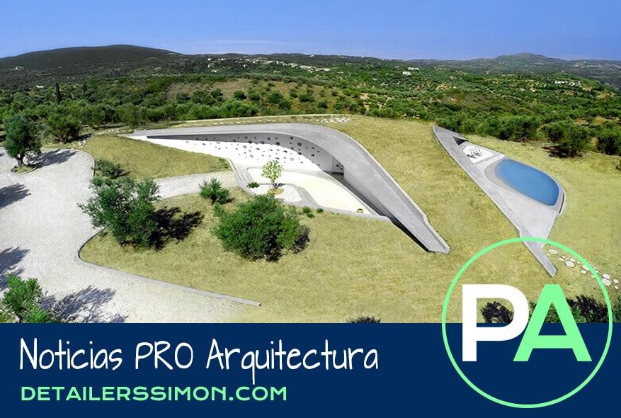 PRO Arquitectura Noticias - Azoteas verdes para tejados urbanos.