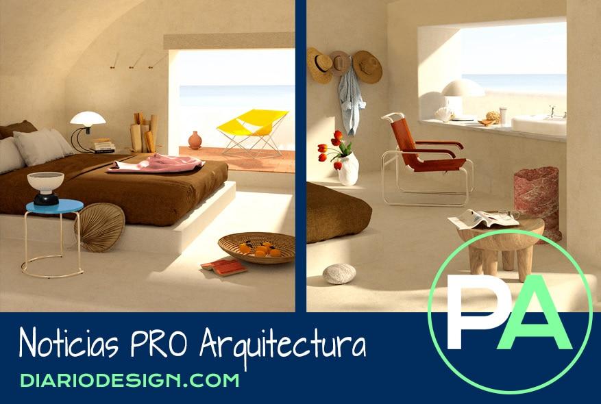 PRO Arquitectura Noticias - La casa ideal para pasar el confinamiento.