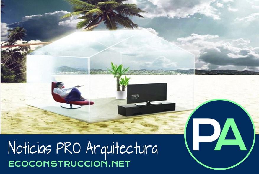 PRO Arquitectura Noticias - Soluciones para envolventes de edificios.