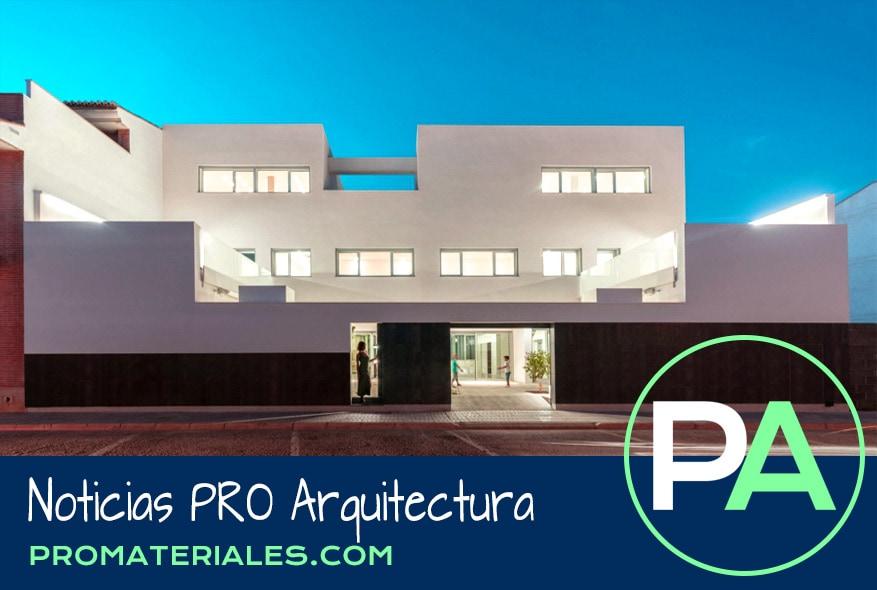 PRO Arquitectura Noticias - Viviendas eficientes y biosaludables.